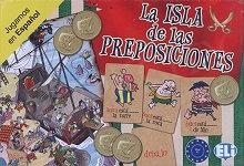 La isla de las preposiciones