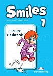 New Smiles 1 Picture Flashcards