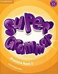 Super Minds 5 Grammar Practice book