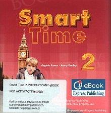 Smart Time 2 Interactive eBook