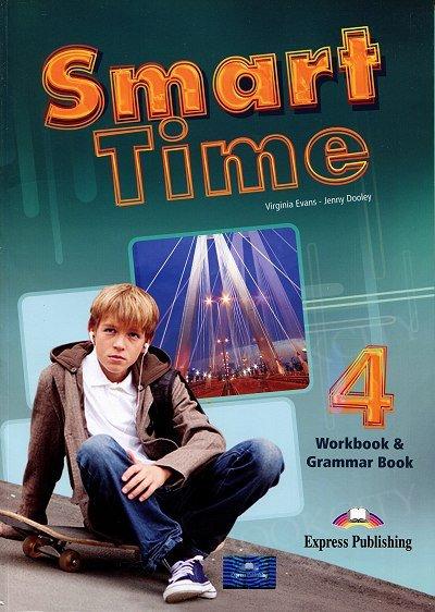 Smart Time 4 ćwiczenia