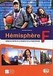 Hemisphere F książka +CD