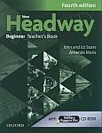 New Headway Beginner (4th Edition) książka nauczyciela