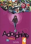 Adosphere 4 podręcznik