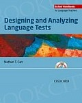 Designing & Analyzing Language Tests Workbook Pack