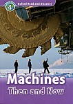 Machines Then and Now Book