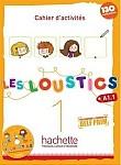 Les Loustics 1 Ćwiczenia + CD
