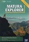 Matura Explorer 5 Advanced podręcznik
