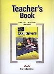 Taxi Drivers książka nauczyciela