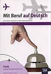 Mit Beruf auf Deutsch. Profil turystyczno-gastronomiczny. Podręcznik