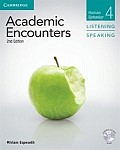 Academic Encounters 2nd edition Listening Student's Book + DVD