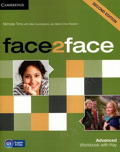 face2face 2nd Edition Advanced ćwiczenia