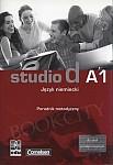 studio d A1 Poradnik metodyczny (wersja PL)