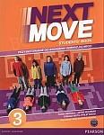Next Move 3 podręcznik