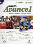 Nuevo Avance 1 Ćwiczenia + CD