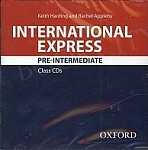 International Express 3Ed Pre-Intermediate Teacher's Resource Book with DVD