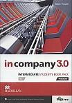 In Company 3.0 Intermediate podręcznik