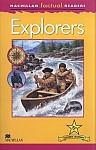 Explorers Level 5 Book