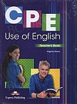 CPE Use Of English książka nauczyciela