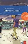 Gefahr am Strand Buch mit Online-Angebot