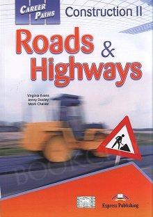 Construction II - Roads & Highways Student's Book + kod DigiBook