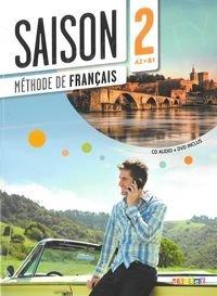 Saison 2 podręcznik