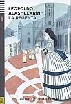 La Regenta Książka + audio mp3
