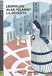 La Regenta Książka+CD