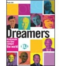 Dreamers Książka +C D