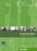 Fit für die DSD II Übungsbuch