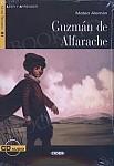 Guzman de Alfarache (poziom B1) Książka+CD