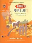 Hurra! Po Polsku 1 Ćwiczenia+CD