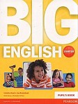 Big English Starter Pupil's Book