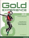 Gold Experience B2 ćwiczenia