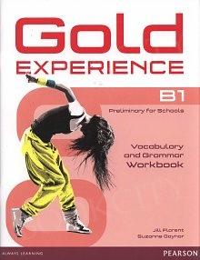 Gold Experience B1 ćwiczenia