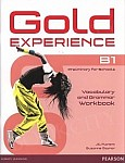 Gold Experience B1 Language and Skills Workbook