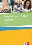 So geht's zum DSD II B2/C1 Neu Übungsbuch