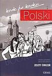 Polski krok po kroku 2 Ćwiczenia+CD
