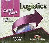 Logistics Class Audio CDs (set of 2)