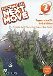 Macmillan Next Move 2 DVD-ROM