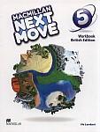 Macmillan Next Move 5 Zeszyt ćwiczeń
