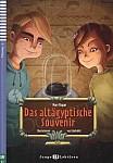 Das altägyptische Souvenir (poziom A2) Książka+CD