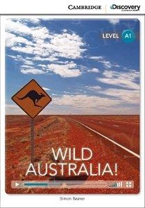 Wild Australia! (poziom A1) Book with Online Access