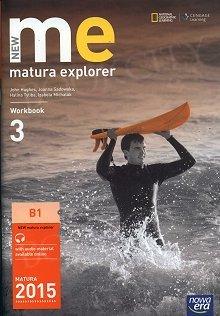 Matura Explorer New 3 ćwiczenia