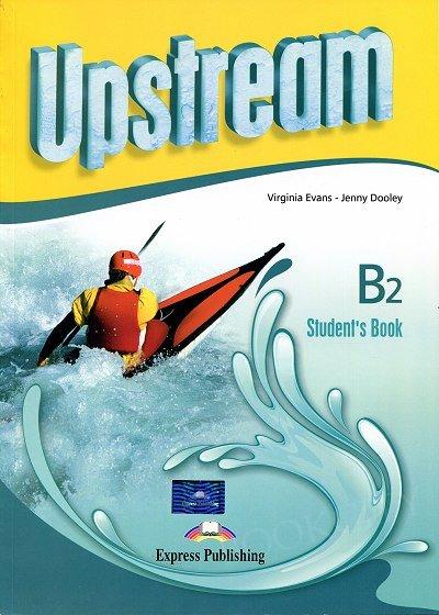 Upstream Intermediate B2 podręcznik
