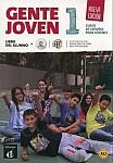 Gente Joven 1 (Nueva Ed) podręcznik