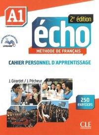 Echo A1 Ćwiczenia + CD