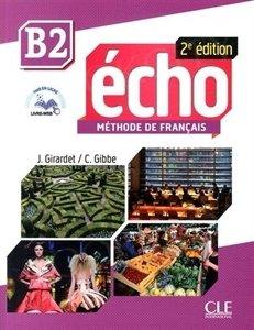 Echo B2 podręcznik