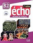 Echo B2 Podręcznik+CD