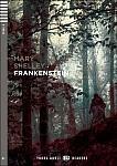 Frankenstein (poziom B2) Książka+CD